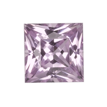 Purple Square (not cut corners)