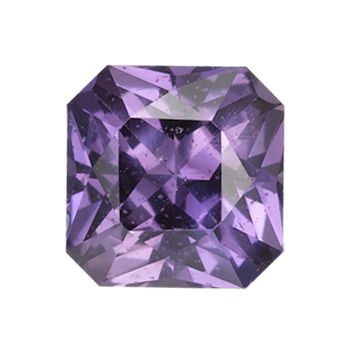 Purple Square (cut corners)